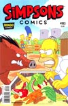 Simpsons Comics #193