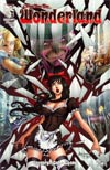 Grimm Fairy Tales Presents Wonderland Vol 2 #2 Cover C Alfredo Reyes