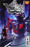 Voltron Year One #5