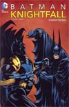 Batman Knightfall Vol 3 Knightsend TP New Edition