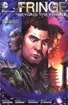 Fringe Beyond The Fringe TP
