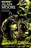 Saga Of The Swamp Thing Book 2 TP