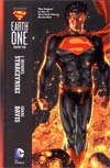 Superman Earth One Vol 2 HC