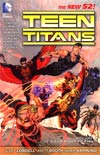 Teen Titans Vol 1 Its Our Right To Fight TP