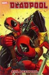 Deadpool Vol 10 Evil Deadpool TP