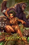 Grimm Fairy Tales Presents Jungle Book Vol 1 TP