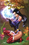 Grimm Fairy Tales Vol 12 TP