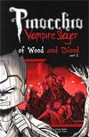 Pinocchio Vampire Slayer Vol 4 Of Wood And Blood Part 2 GN