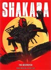 Shakara Vol 2 The Destroyer TP
