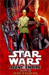 Star Wars Agent Of The Empire Vol 1 Iron Eclipse TP