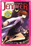 Amazing Agent Jennifer Omnibus Vol 1 - 2 GN