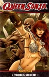 Queen Sonja Vol 4 Son Of Set TP
