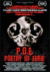 P.O.E. Poetry Of Eerie DVD
