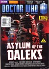 Doctor Who Magazine #451