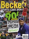 Beckett Sports Card Monthly #327 Vol 29 #6 Jun 2012