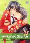 Awkward Silence Vol 2 TP