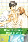 Bond Of Dreams Bond Of Love Vol 3 GN