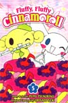 Fluffy Fluffy Cinnamoroll Vol 5 GN