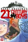Naoki Urasawas 21st Century Boys Vol 2 TP