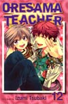 Oresama Teacher Vol 12 GN