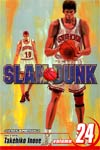 Slam Dunk Vol 24 GN