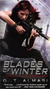 Blades Of Winter A Novel Of The Shadowstorm MMPB