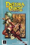 Deltora Quest Vol 8 GN