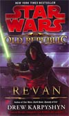 Star Wars Old Republic Revan MMPB