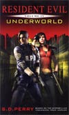 Resident Evil Vol 4 Underworld MMPB Titan Edition
