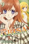 Arisa Vol 9 GN
