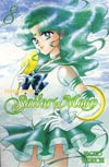 Sailor Moon Vol 8 GN Kodansha Edition