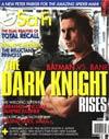 Sci-Fi Magazine Vol 18 #4 Aug 2012