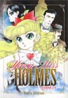 Young Miss Holmes Casebook 3-4 TP