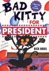 Bad Kitty For President TP