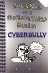 Journal Of A Schoolyard Bully Cyberbully HC