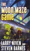 Moon Maze Game MMPB