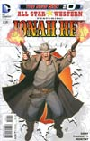 All Star Western Vol 3 #0