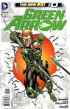 Green Arrow Vol 6 #0