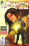 Phantom Lady Vol 3 #2