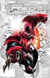 Red Lanterns #0