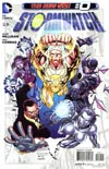 Stormwatch Vol 3 #0
