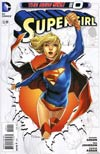 Supergirl Vol 6 #0