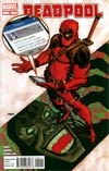 Deadpool Vol 3 #60