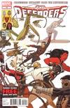 Defenders Vol 4 #10
