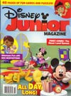 Disney Junior Magazine #8
