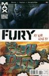 Fury MAX Vol 2 #6