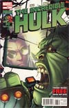 Incredible Hulk Vol 4 #13