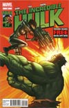 Incredible Hulk Vol 4 #14