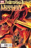 Journey Into Mystery Vol 3 #643 (Everything Burns Part 3)