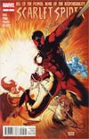 Scarlet Spider Vol 2 #9